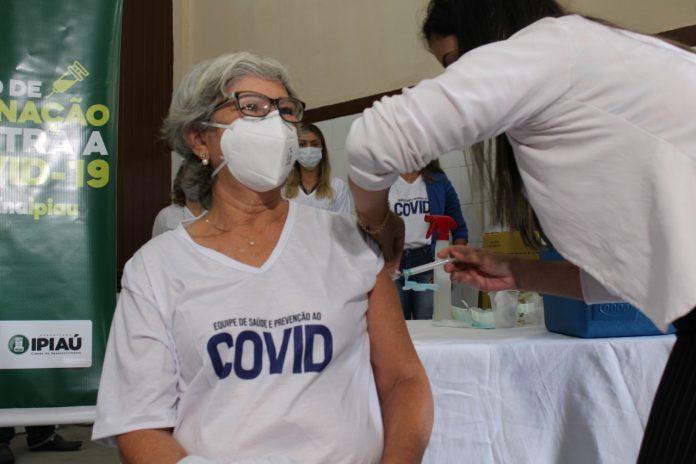 Foto: Divulgação/Prefeitura de Ipiaú
